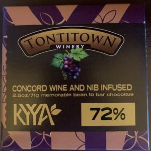 Tontitown Wine Bar 72%